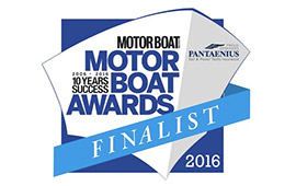 The Oscars of the motor boat world  2016 finalists